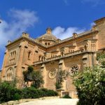 église Malte