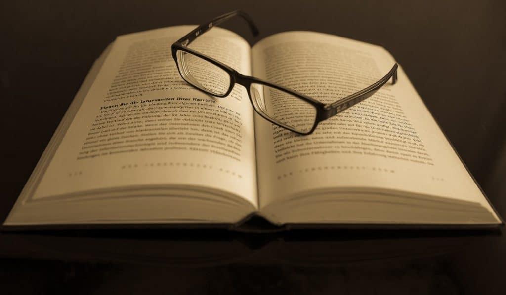 Lire de l'anglais