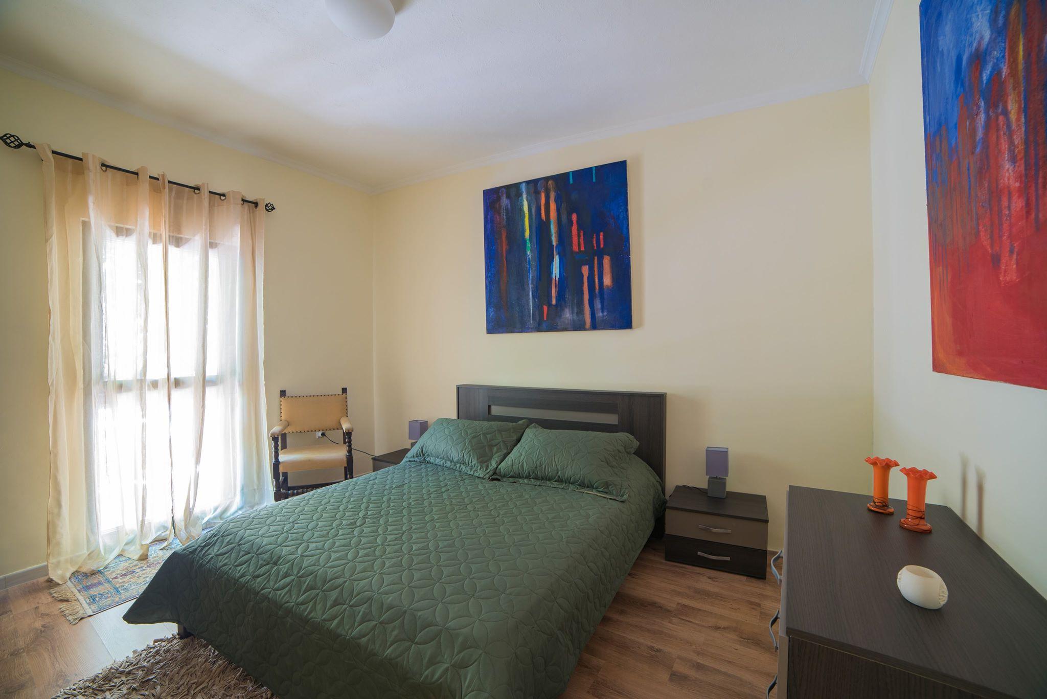 Appartement à Malte