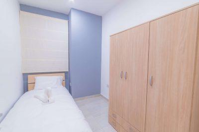 Chambre simple Malte