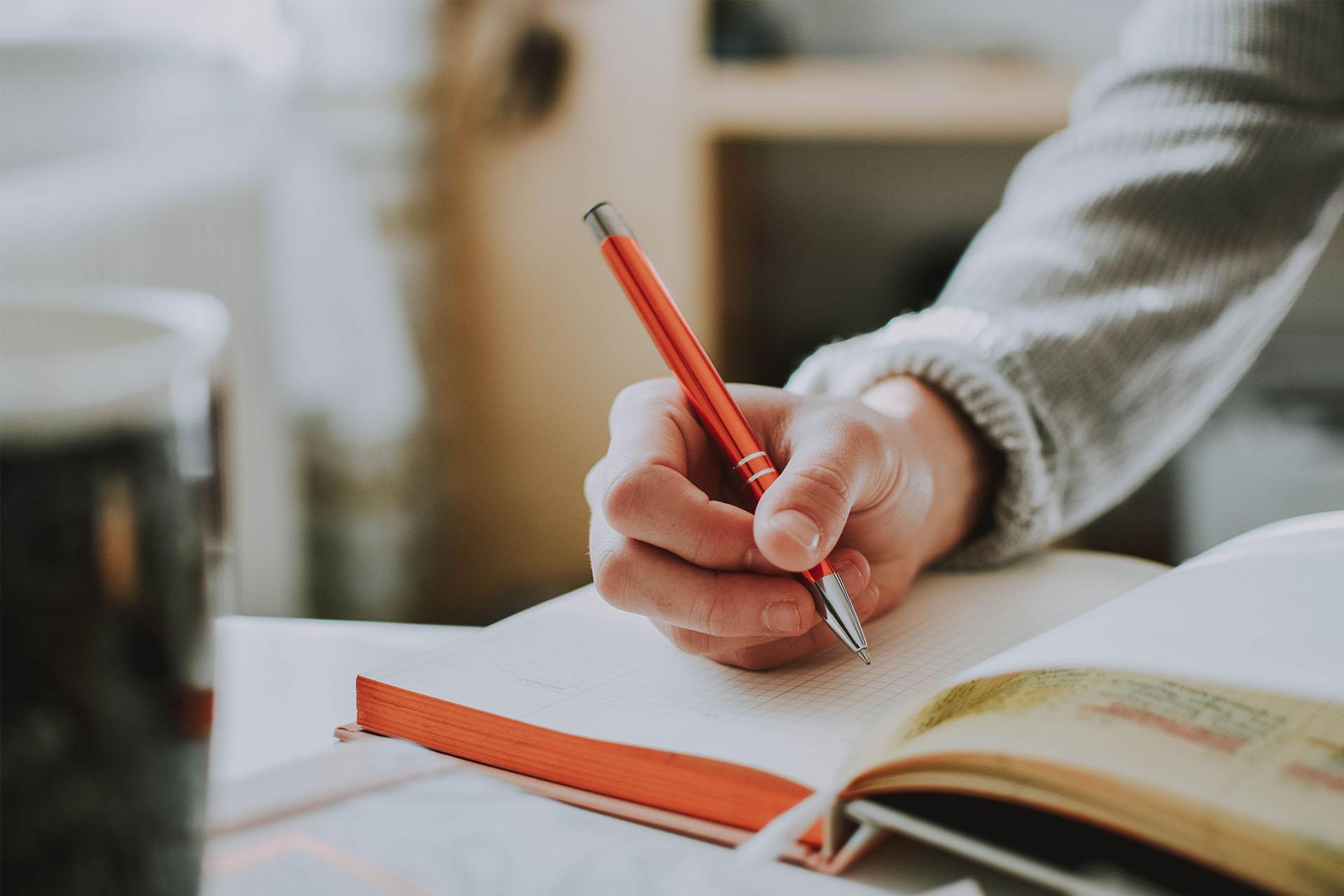 Cours d'anglais des écoles de langue