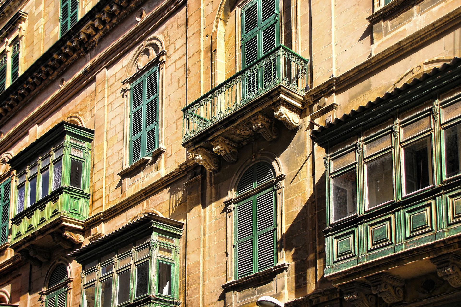 Quel type d'hébergement choisir à Malte ?
