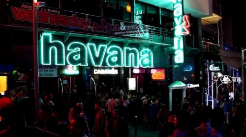 Havana Night Club Malte