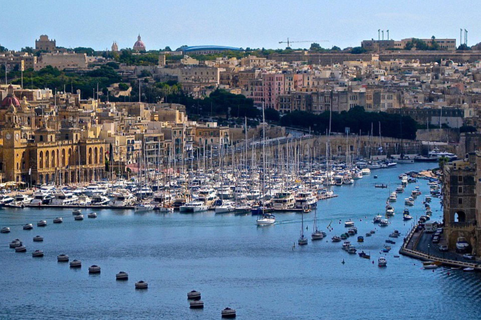 Les destinations les plus demandées à Malte