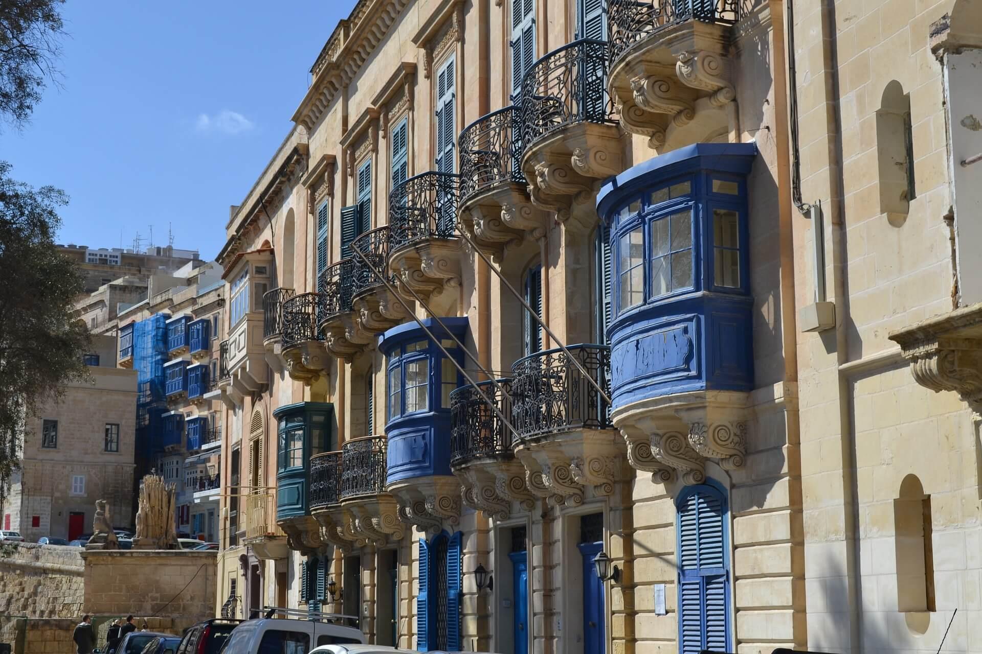 Quel est le budget à prévoir pour un logement à Malte ?
