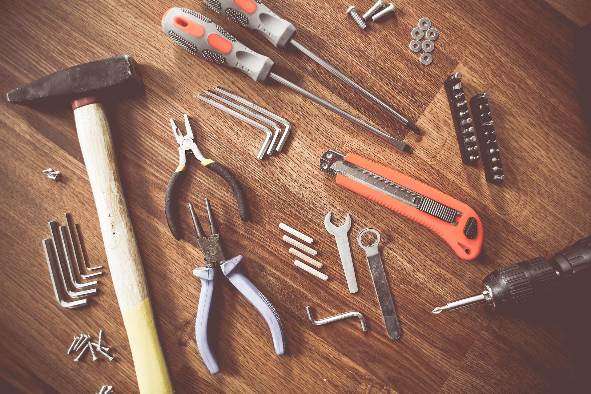 La boîte à outils du stagiaire à Malte