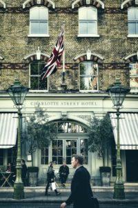 Charlotte Street Hôtel