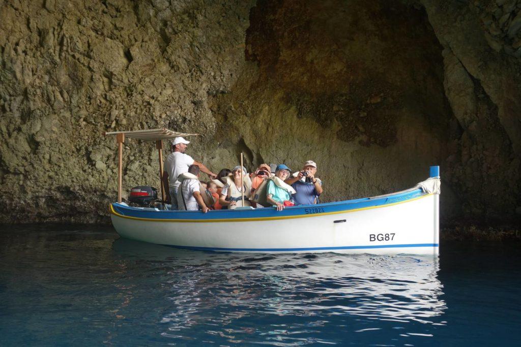 Jobs d'été dans le tourisme à Malte
