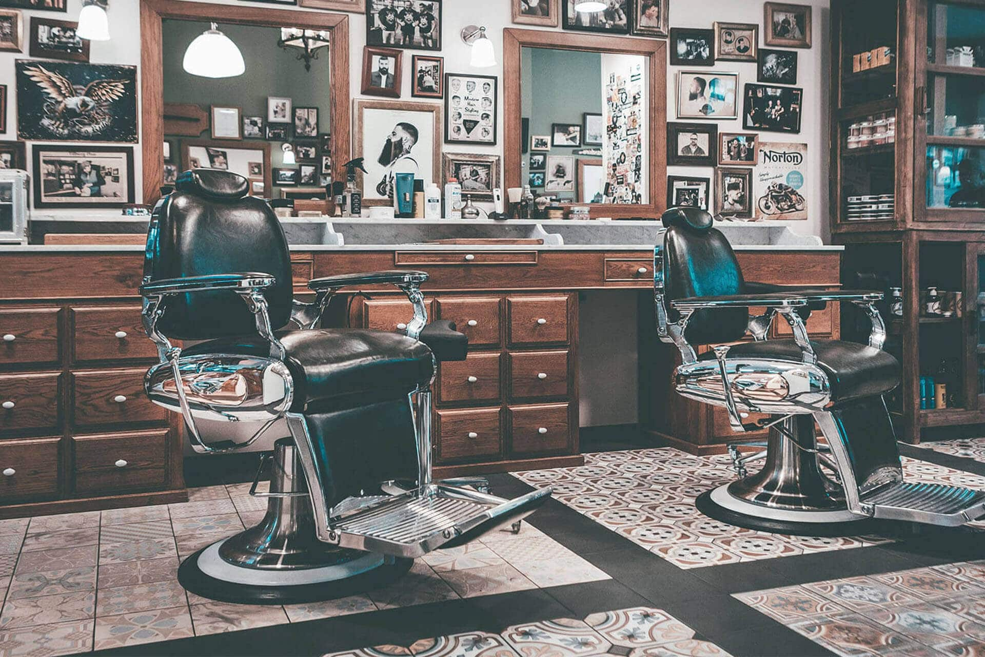 BarberShop Assistant