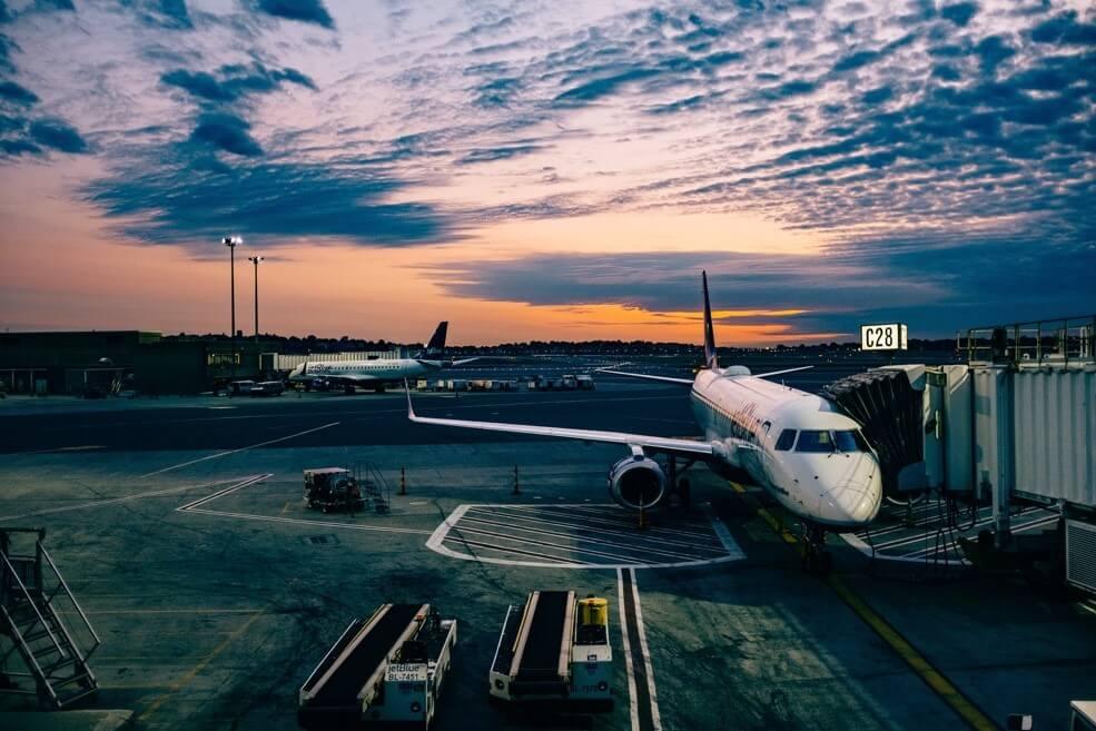 Aéroport Malte