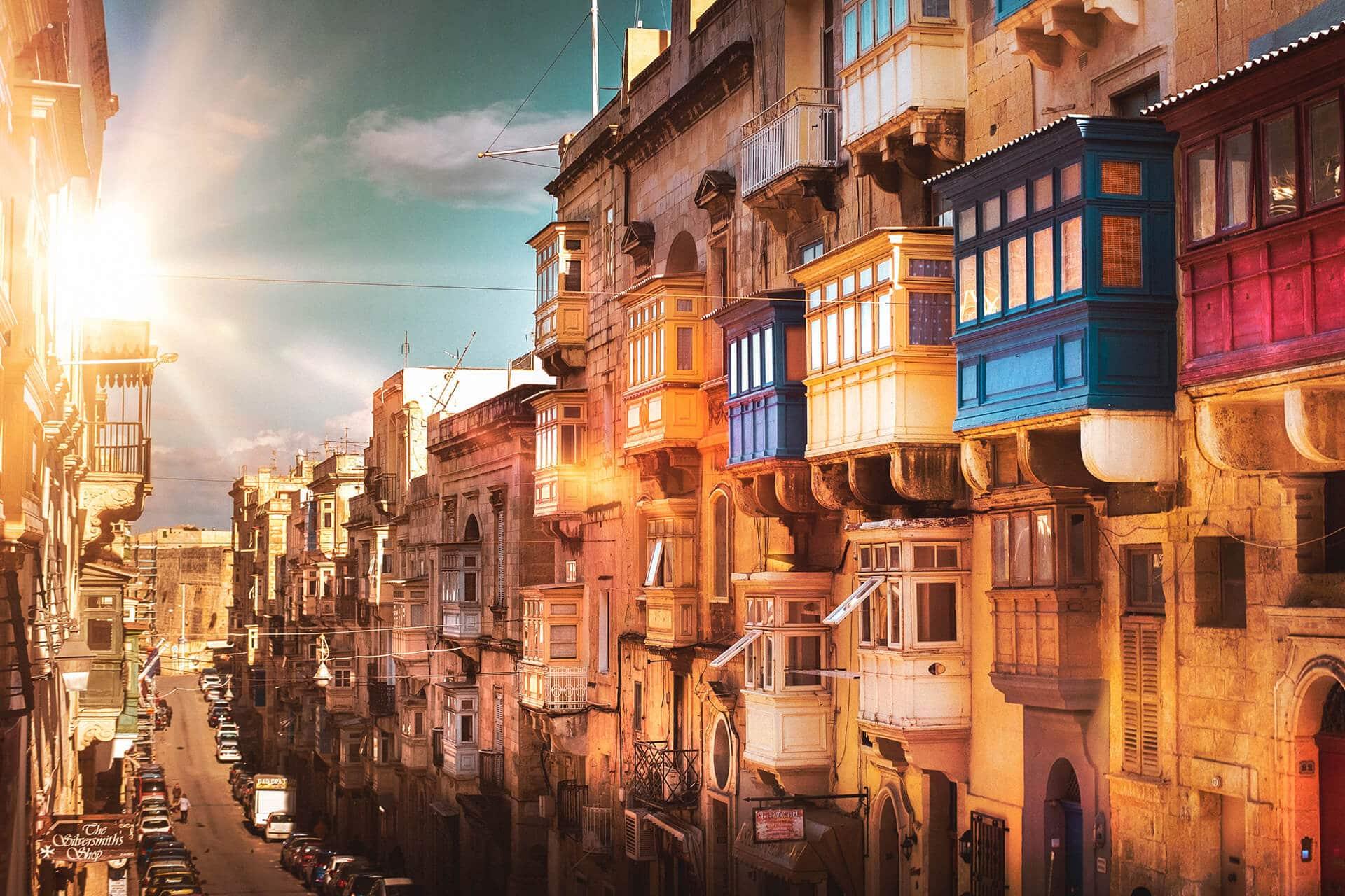 Expatriation à Malte : quelle est votre situation ?