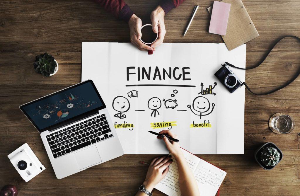 finance personnelle