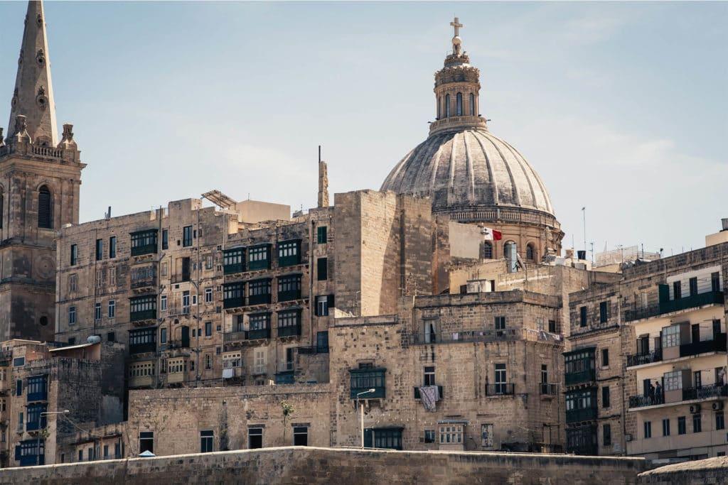 Le logement à Malte vs le logement en France : les différences