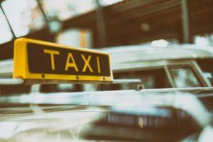 taxi malte