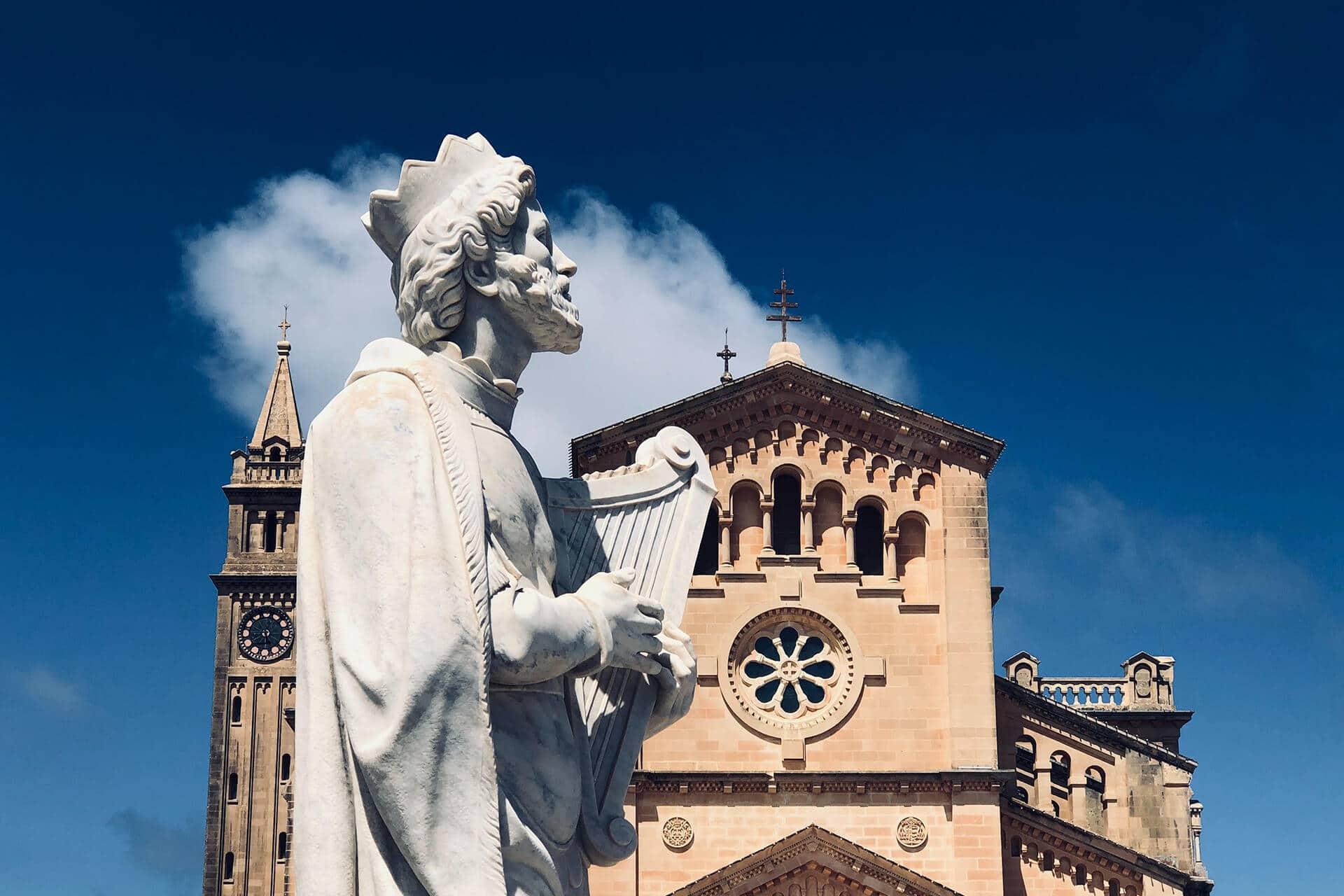La culture Maltaise : C'est quoi ?