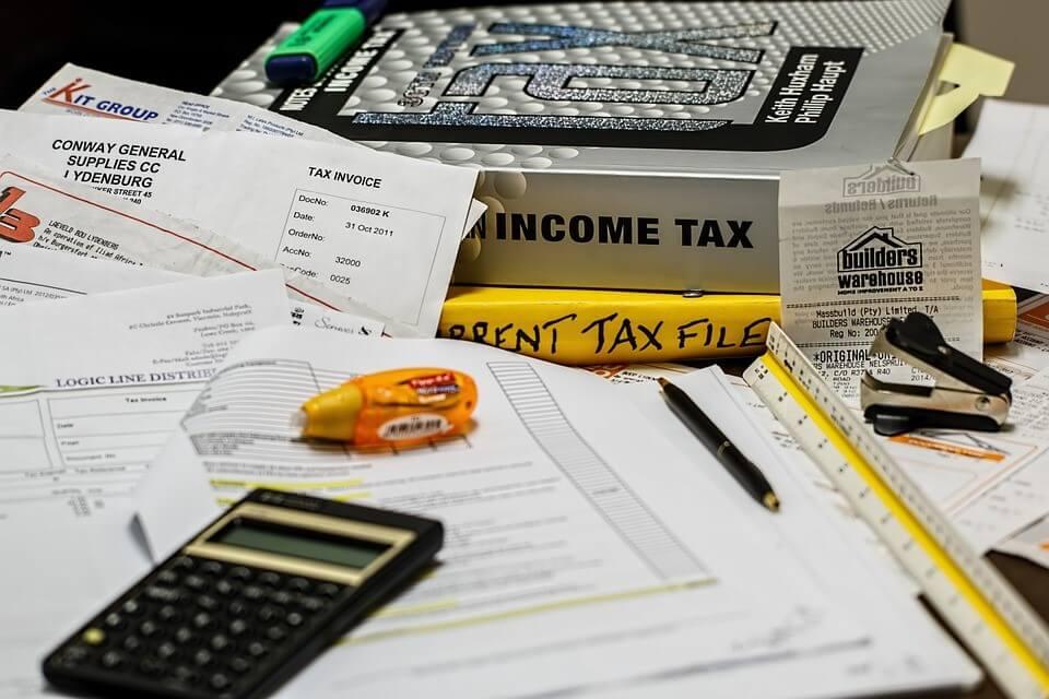 impôt Malte