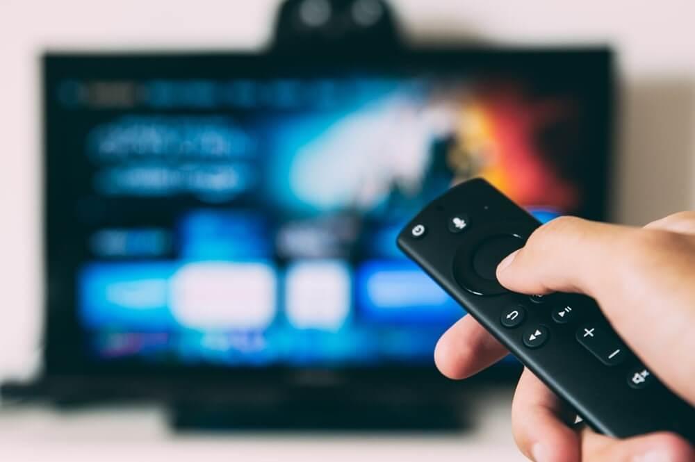 télévision Malte