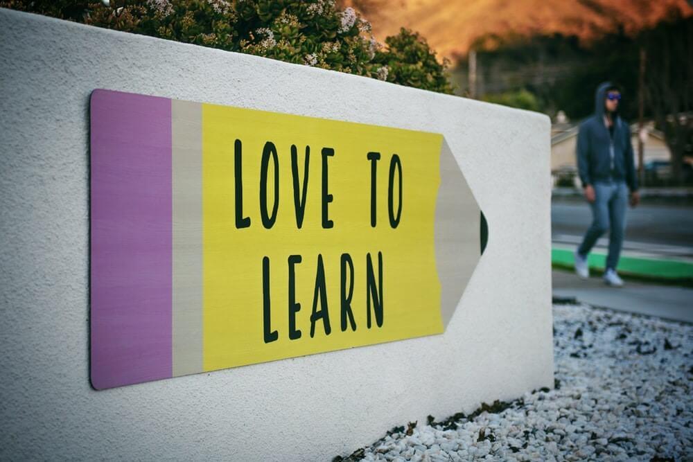 aimer apprendre