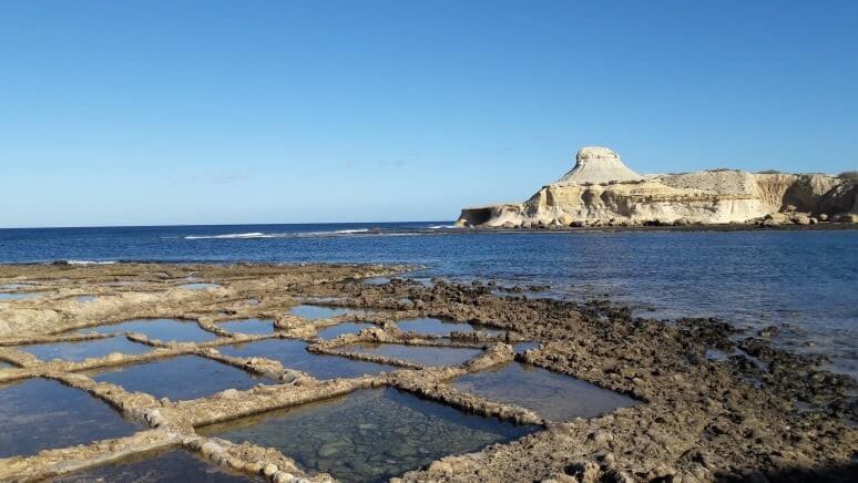 salines Malte