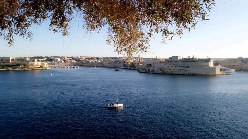 Les 3 cités Malte