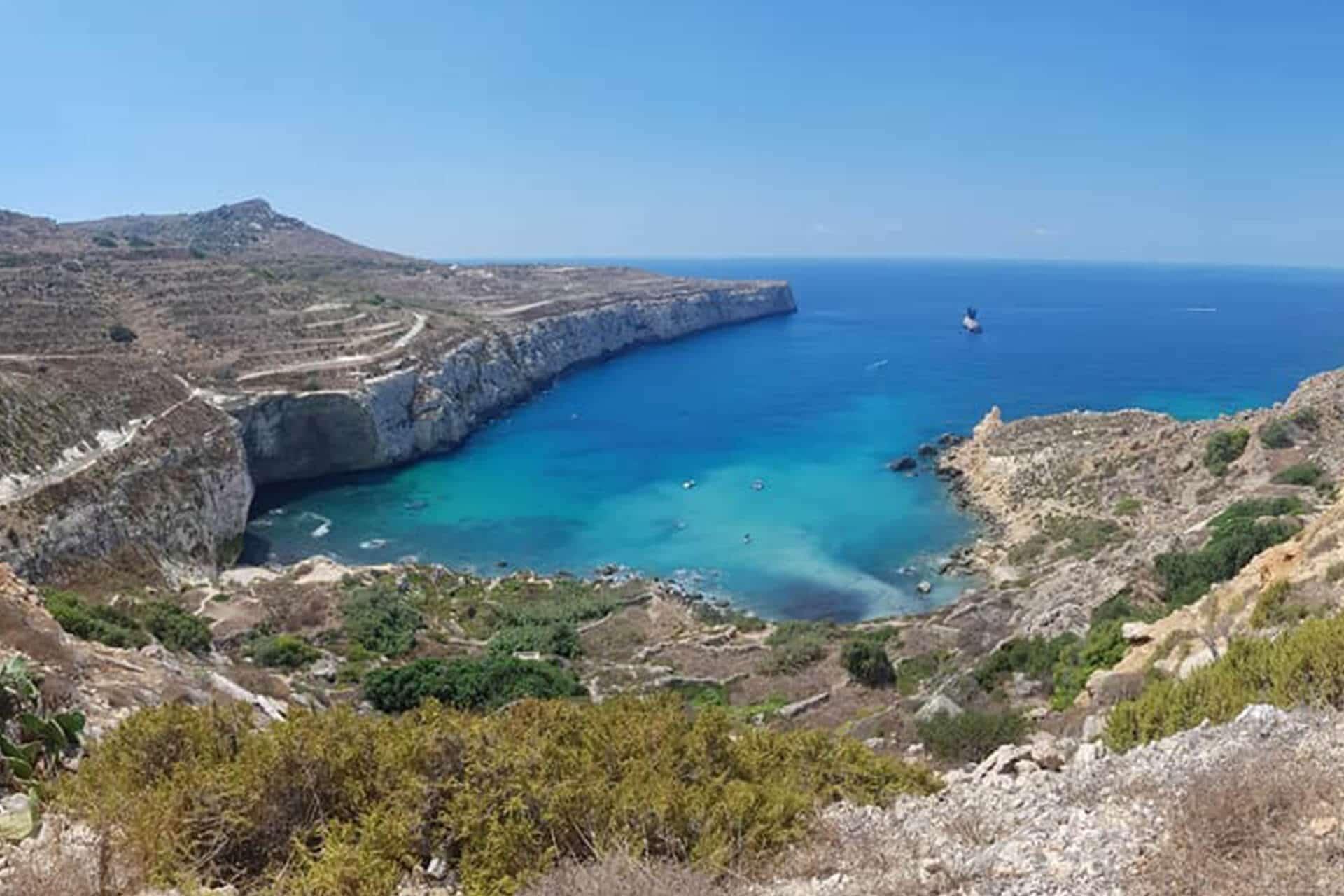 Les 25 lieux les plus instagrammables de Malte