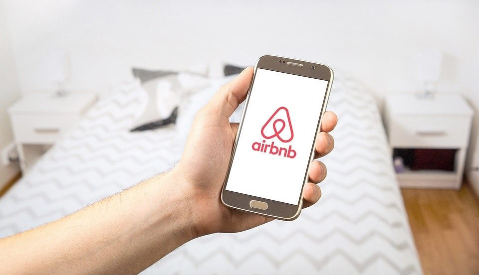 application airbnb