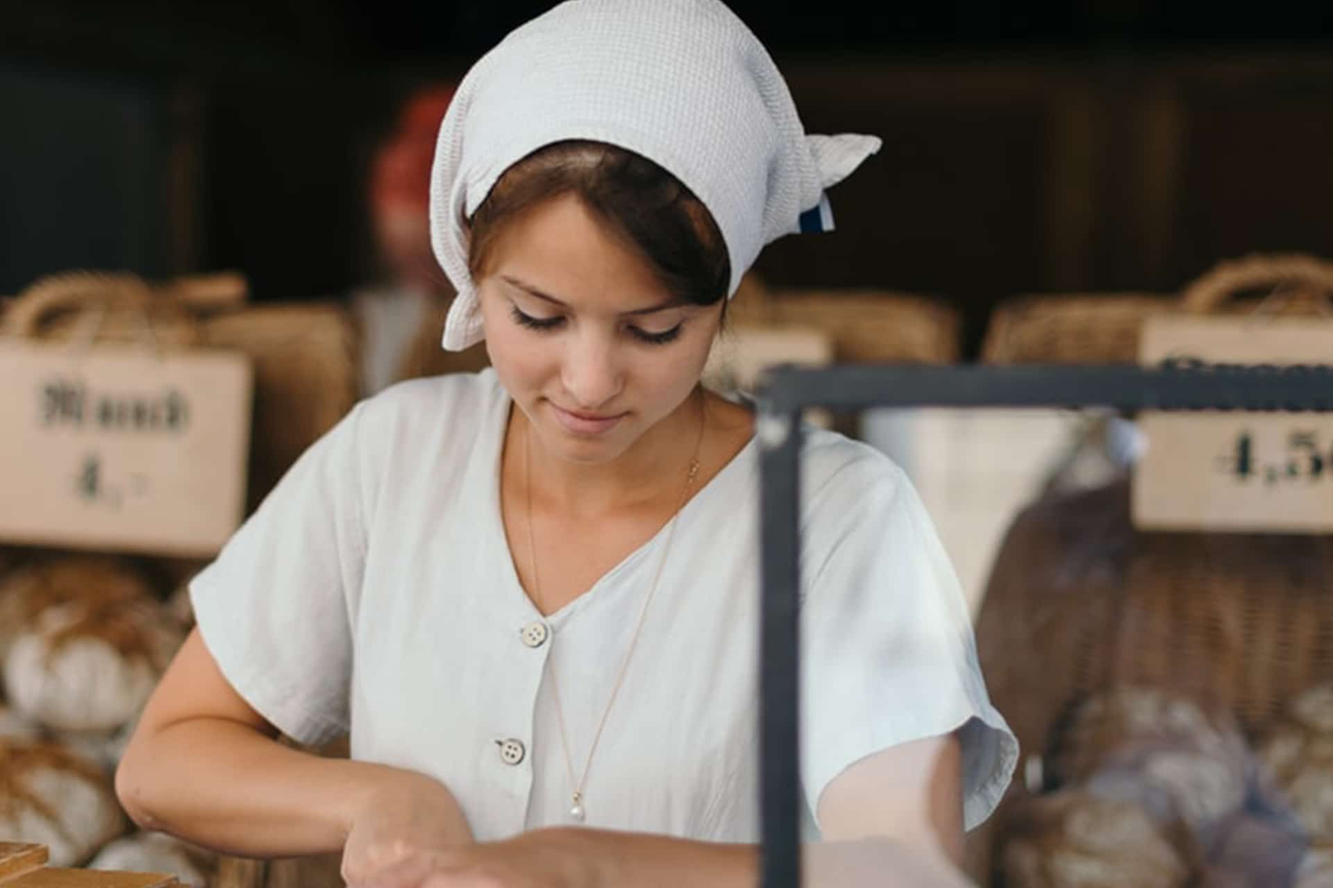 Assistant de Boulangerie