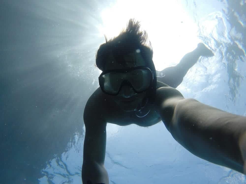plongée à Malte