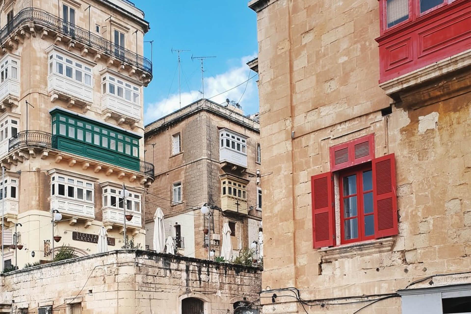 Comment bien choisir son logement à Malte