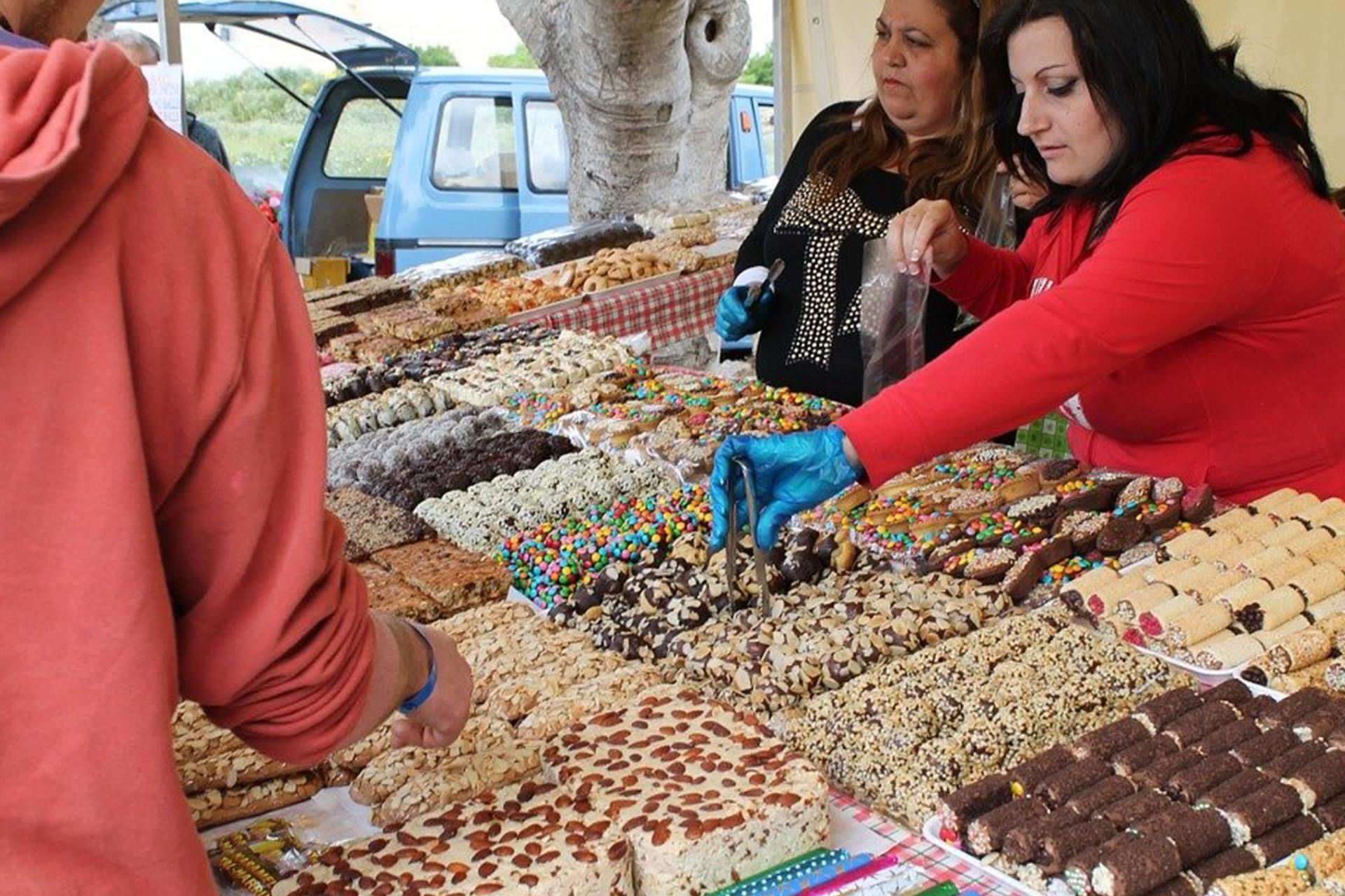 Les spécialités maltaises