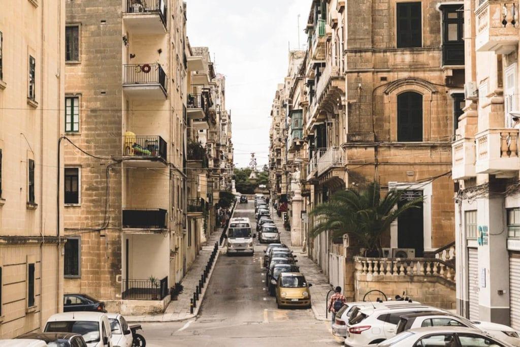 Comment se déplacer à Malte ? Ce qu'il faut savoir