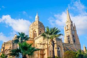 Monument Malte