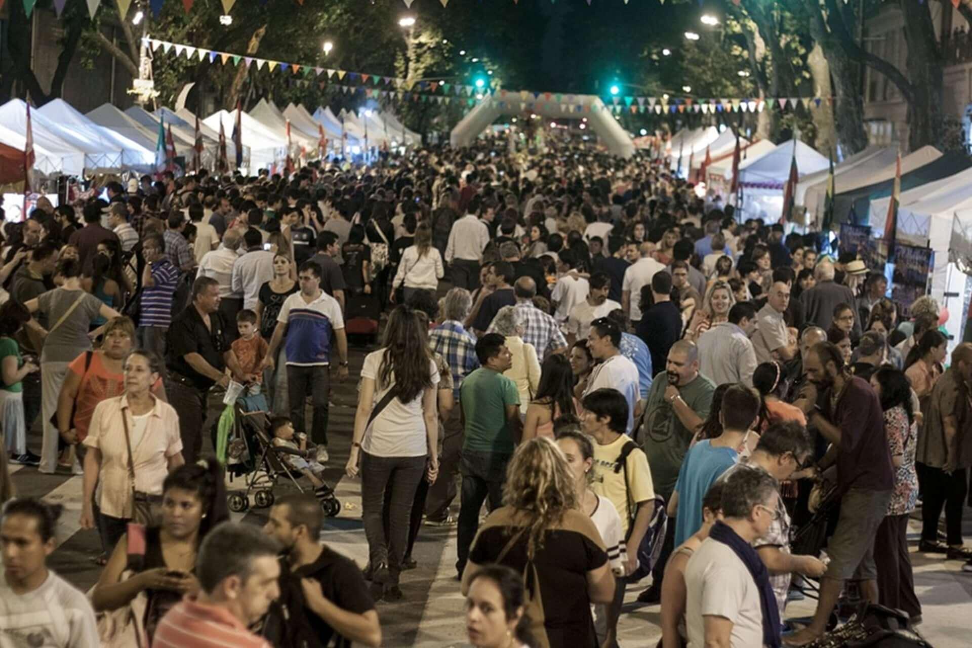 Food festival à Malte : le calendrier 2020