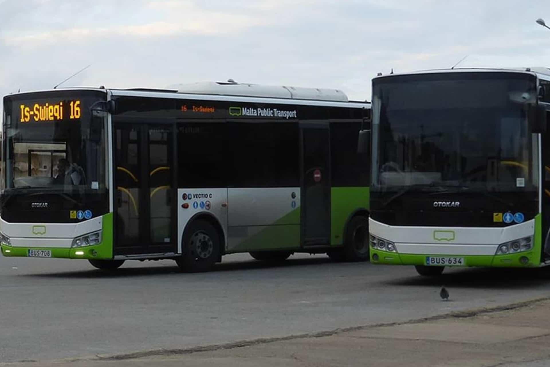 Le manuel des bus à Malte : tout ce qu'il faut savoir !