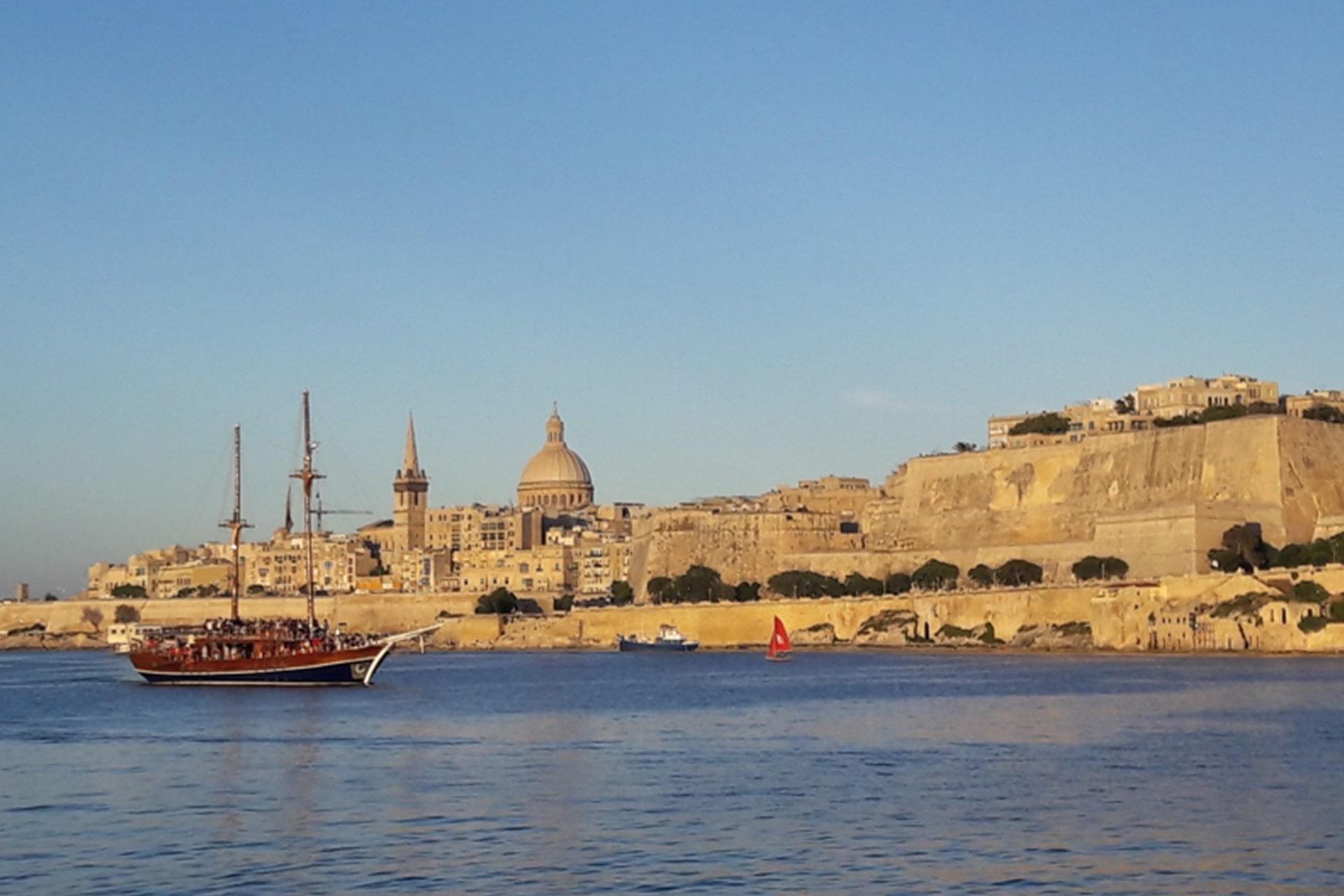 Les incontournables à voir et à faire à Malte