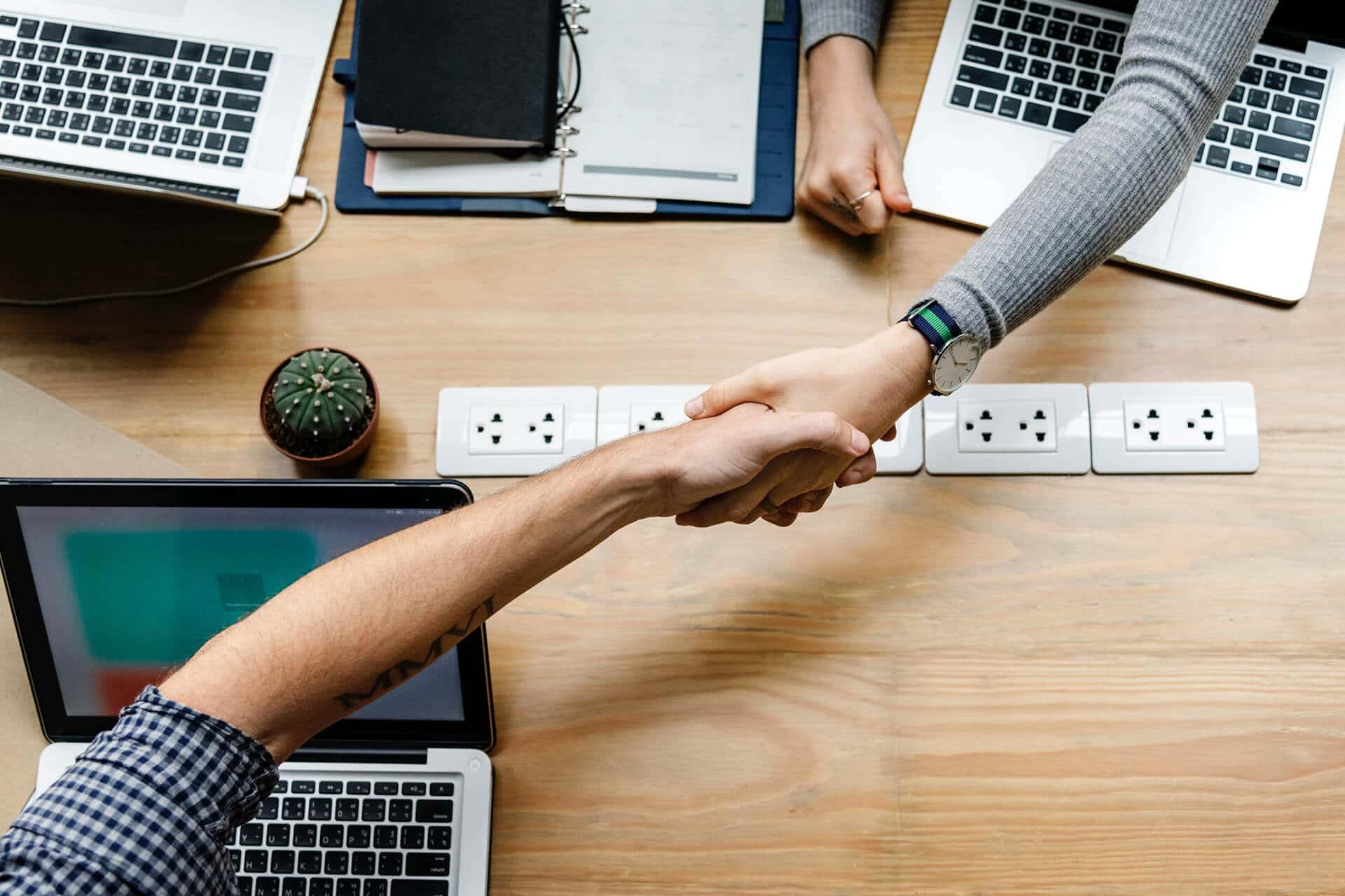 Relation Clients & Digital Marketing