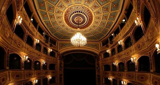 Théâtre Manoel