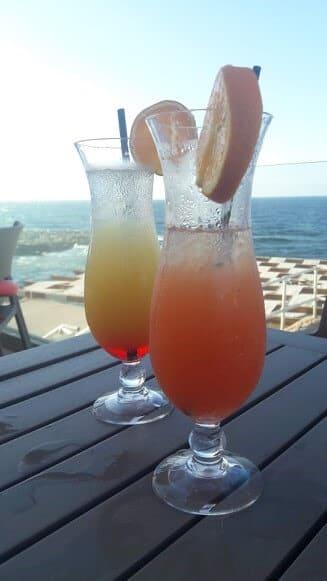 Cocktail Sliema