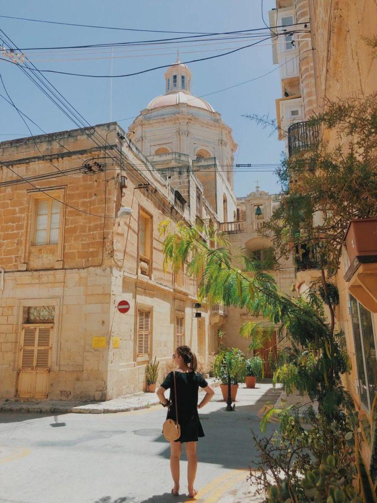 quatier maltais