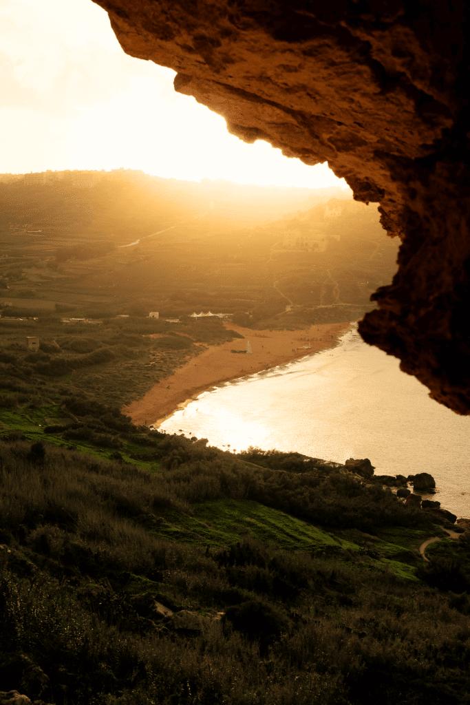 Mixta Cave Gozo