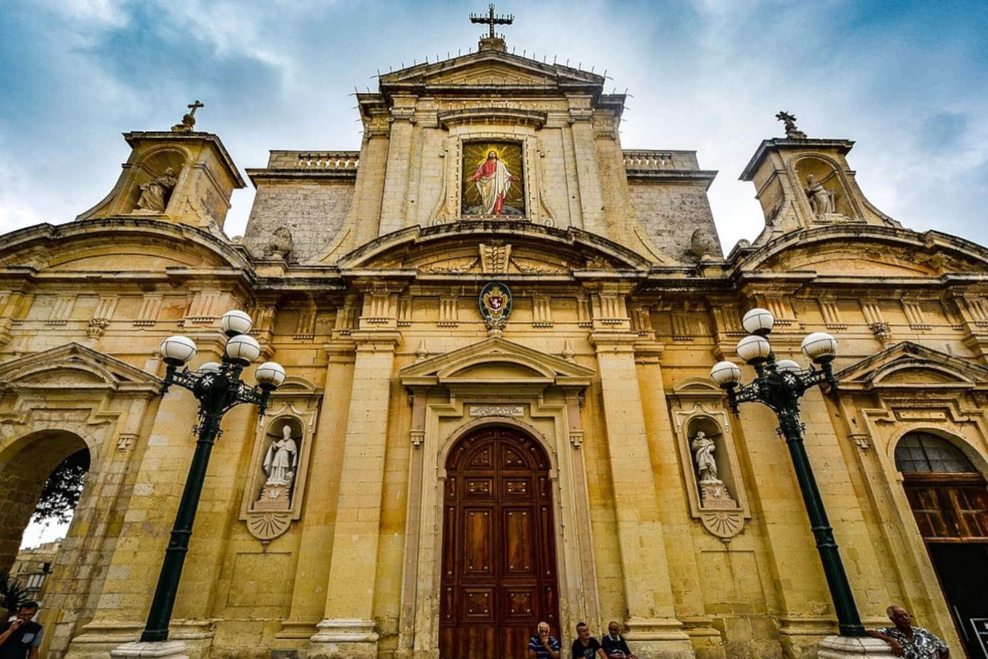 Le centre de Malte : un concentré d'authenticité !