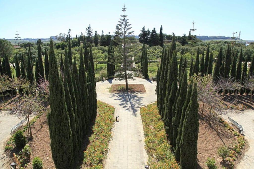Les parcs et jardins de Malte : les plus belles promenades