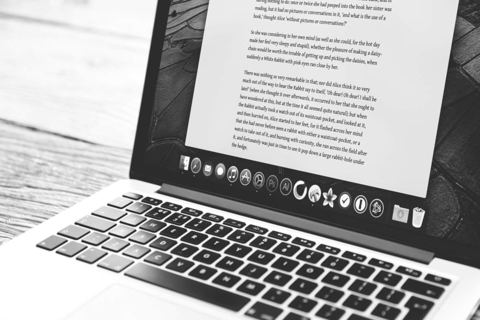 Travailler en tant que Content Writer à Malte : la fiche pratique