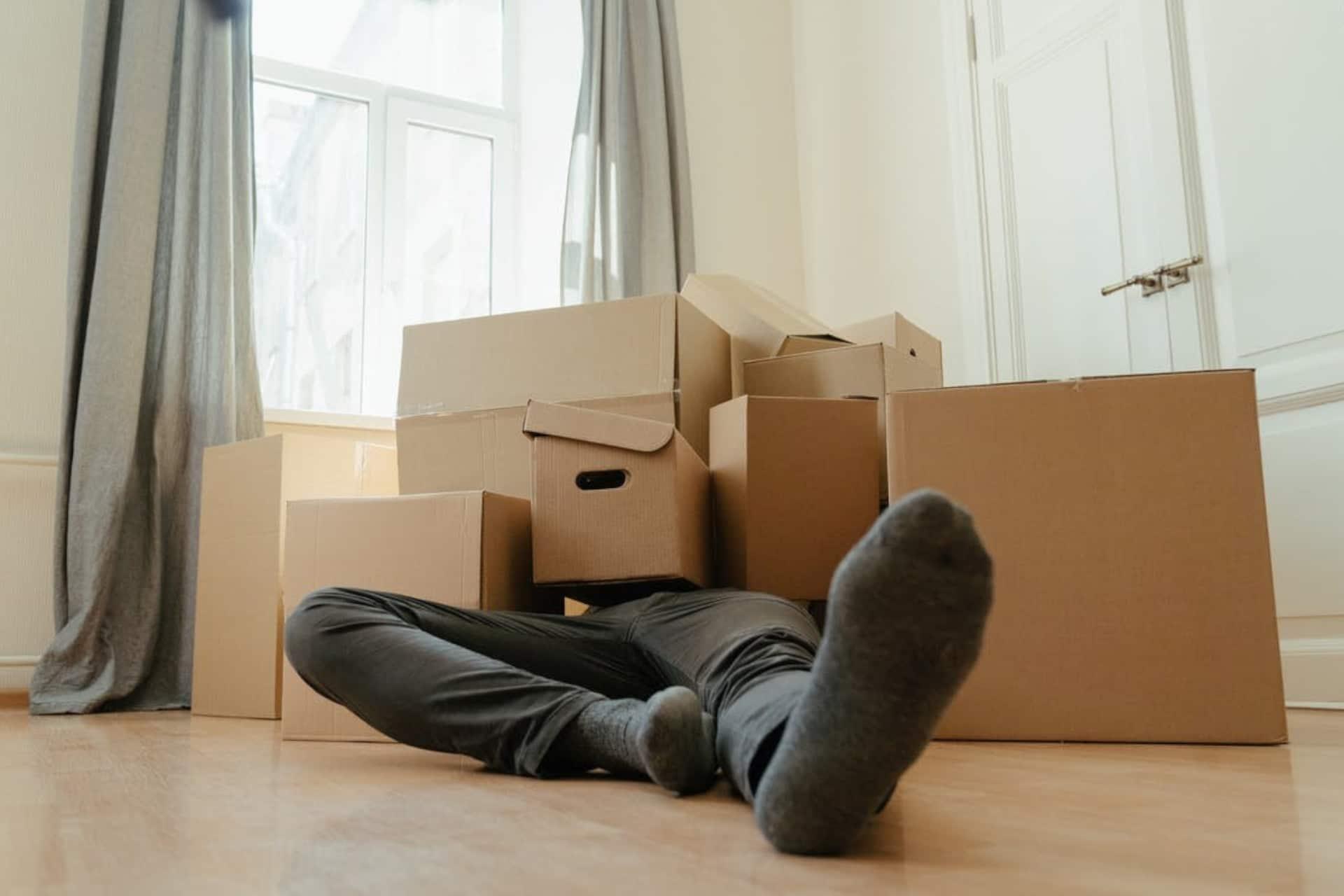 Le déménagement à Malte : comment ça se passe ?