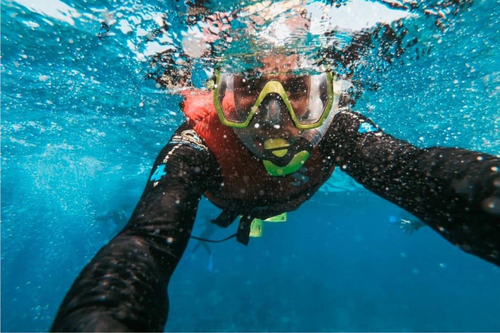 Les meilleurs spots de snorkeling à Malte