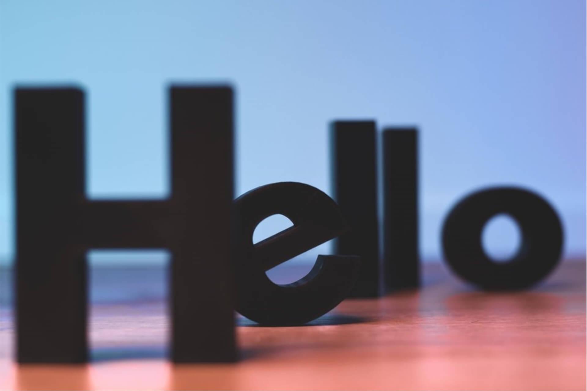 Comment bien apprendre l'anglais à l'étranger ?