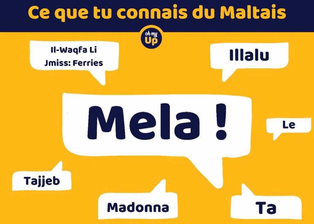 Mela Malta