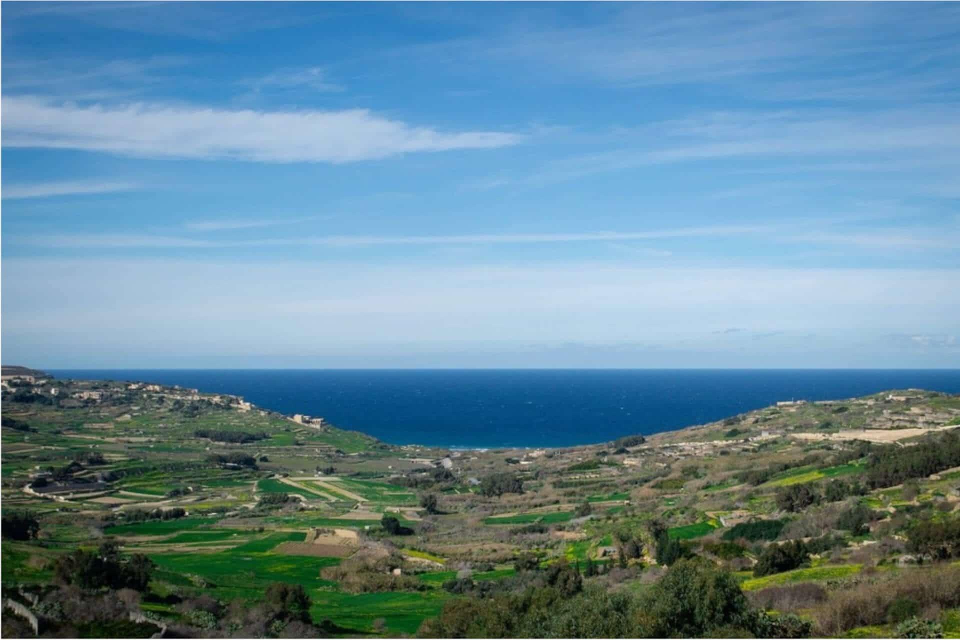 Avoir un logement excentré à Malte : bonne ou mauvaise idée ?