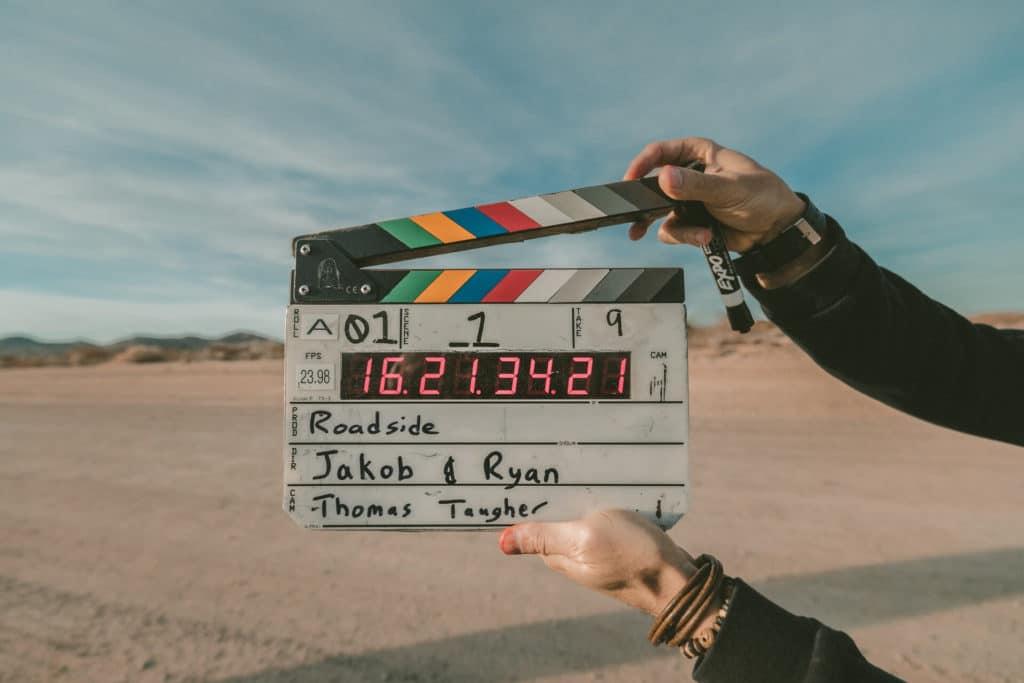 Les lieux de tournage de films à Malte