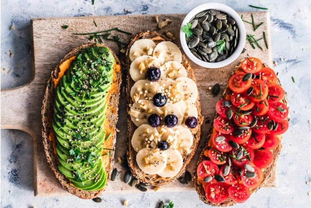 Sans gluten, vegan, végétarien : les REGIMES ALIMENTAIRES SPECIAUX à Malte